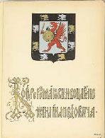Васенко Бояре Романовы и воцарение Михаила Федоровича 1913